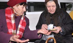 Под линията на бедност ще останат 413 600 пенсионери