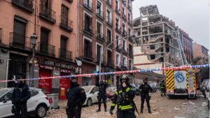 Българин е сред загиналите от експлозията в Мадрид