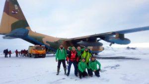 29-ата Българска антарктическа експедиция приключи успешно